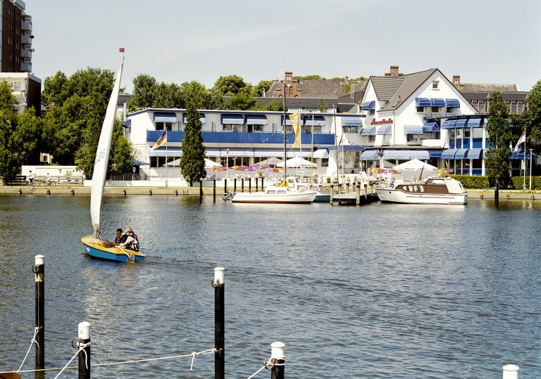 Hotel Strandhalle Schleswig Schlei